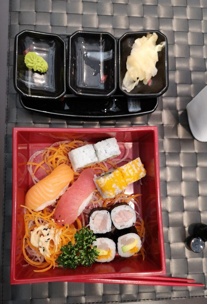 AIDAnova - Sushi House