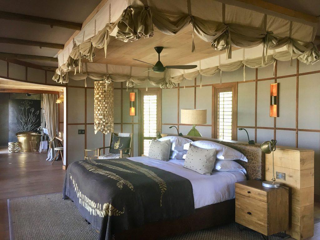 WILDERNESS-SAFARIS – Schlafzimmer