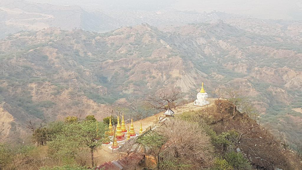 Tant-Chi-Taung Berg