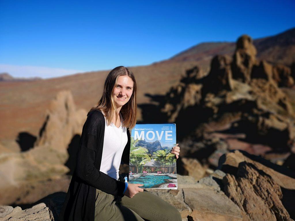 Teide-Nationalpark – MOVE on TOUR