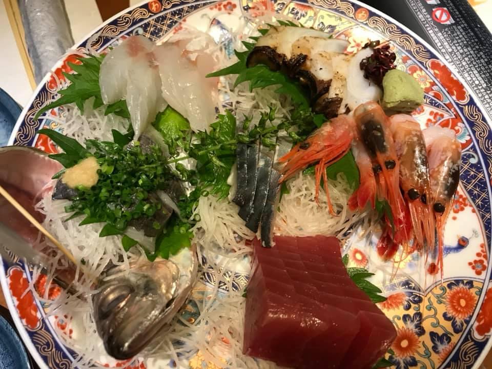 Japanische Kochkunst