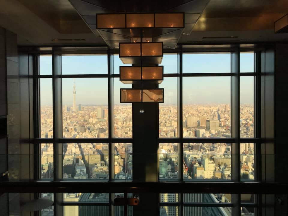 View Lobby MO Tokio