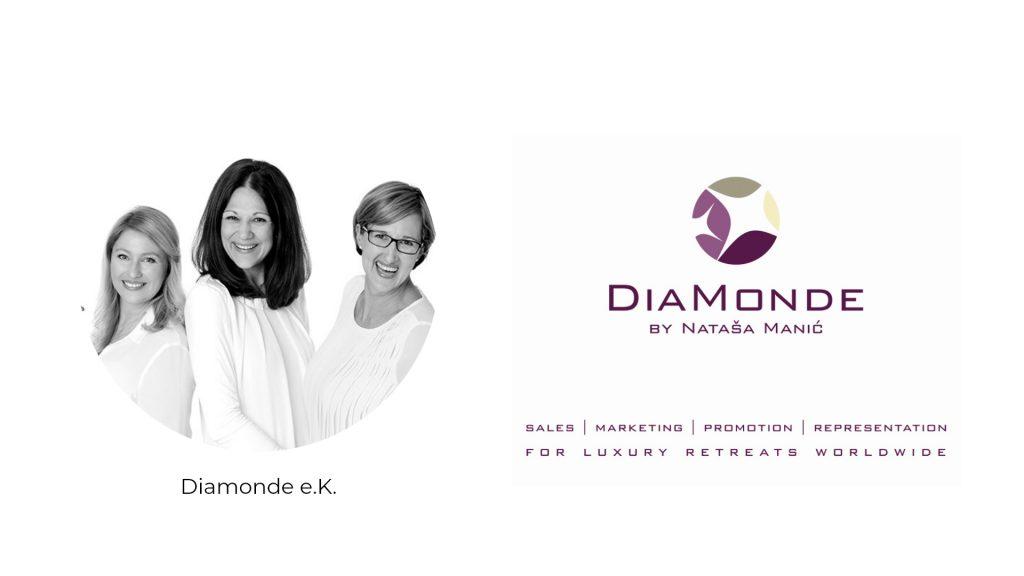 Diamonde e.K.
