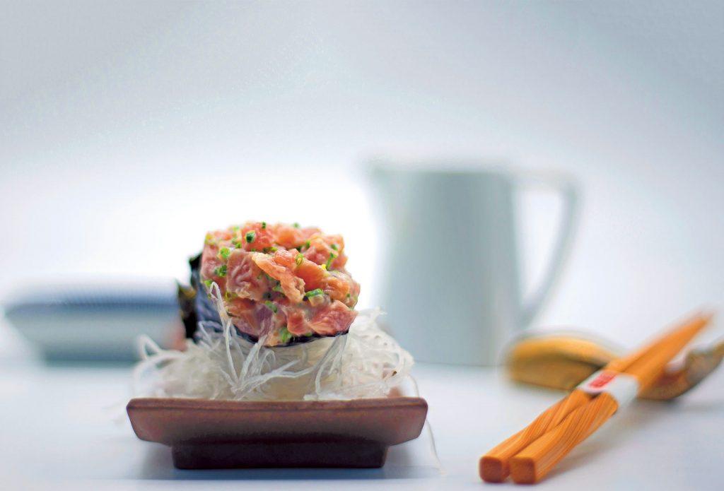 Sushi@Kokos