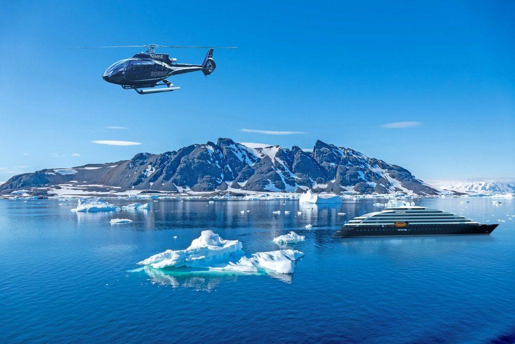 Scenic Eclipse _Antarctica