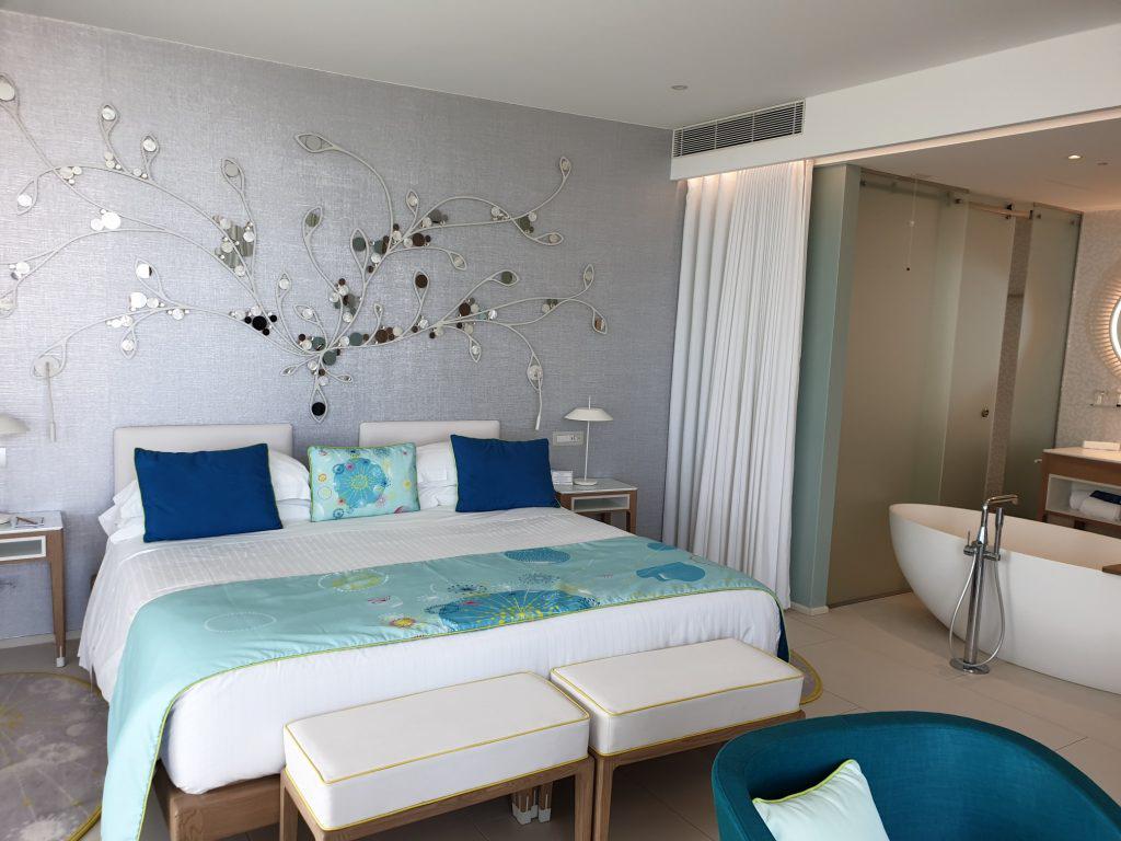 Zimmer Villetta Deluxe