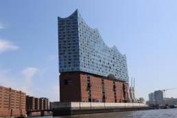 Die Elbphilharmonie Hamburg