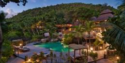Constance Hotels, Resorts & Golf