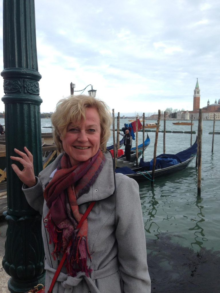 Venedig - Sabine Brandau