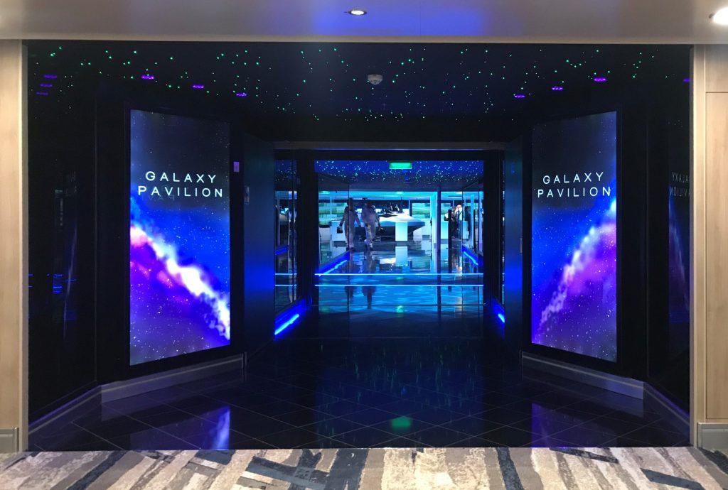 Galaxy-Pavilion
