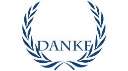 DANKE-Lorbeer