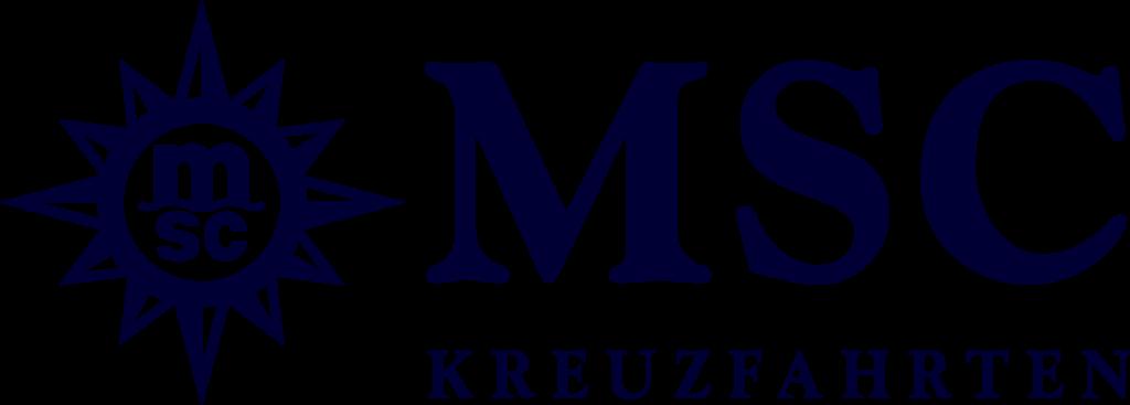MSCKreuzfahrten Logo