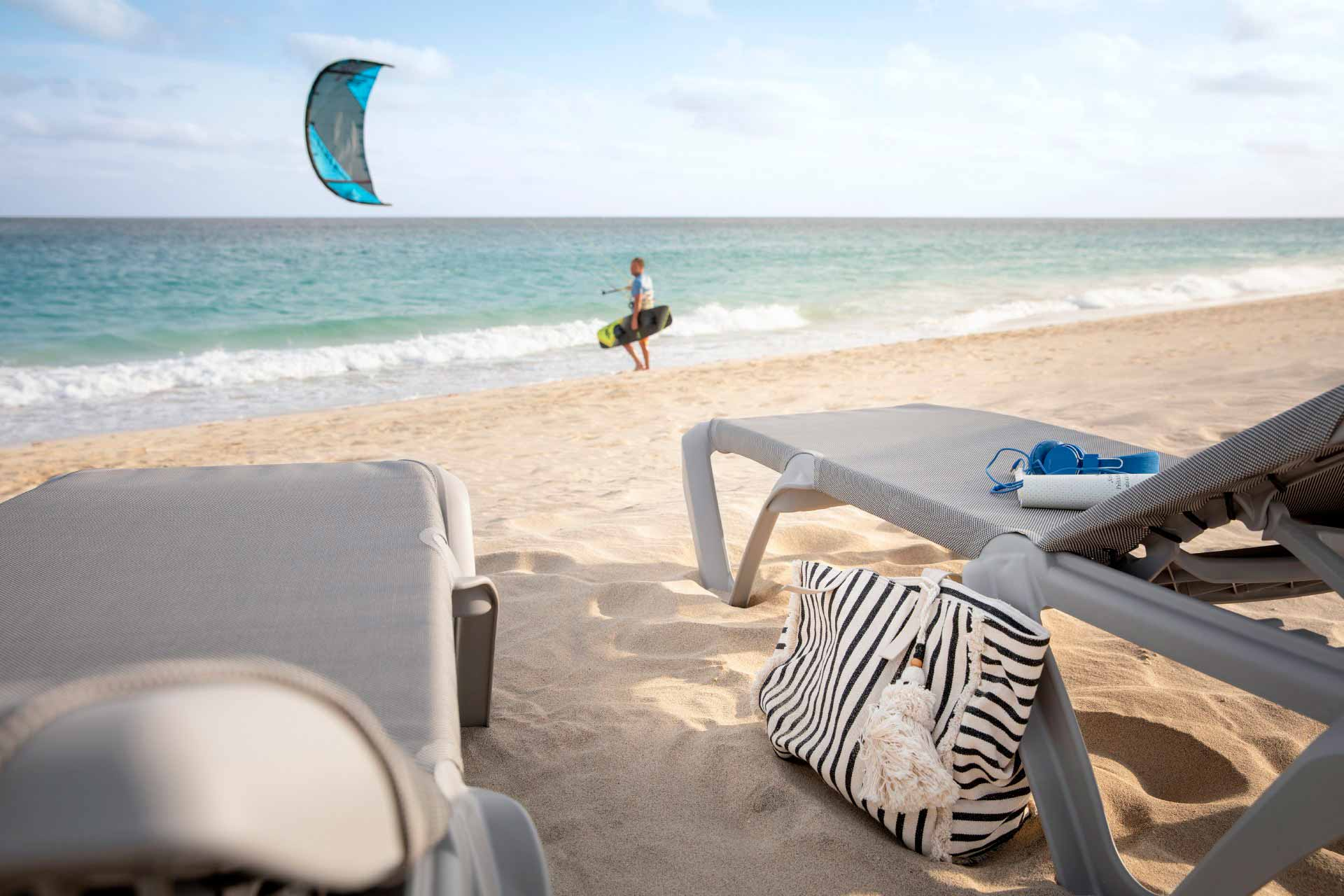 ROBINSON Club Cabo Verde - Strand