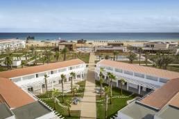 ROBINSON Club Cabo Verde - Anlage