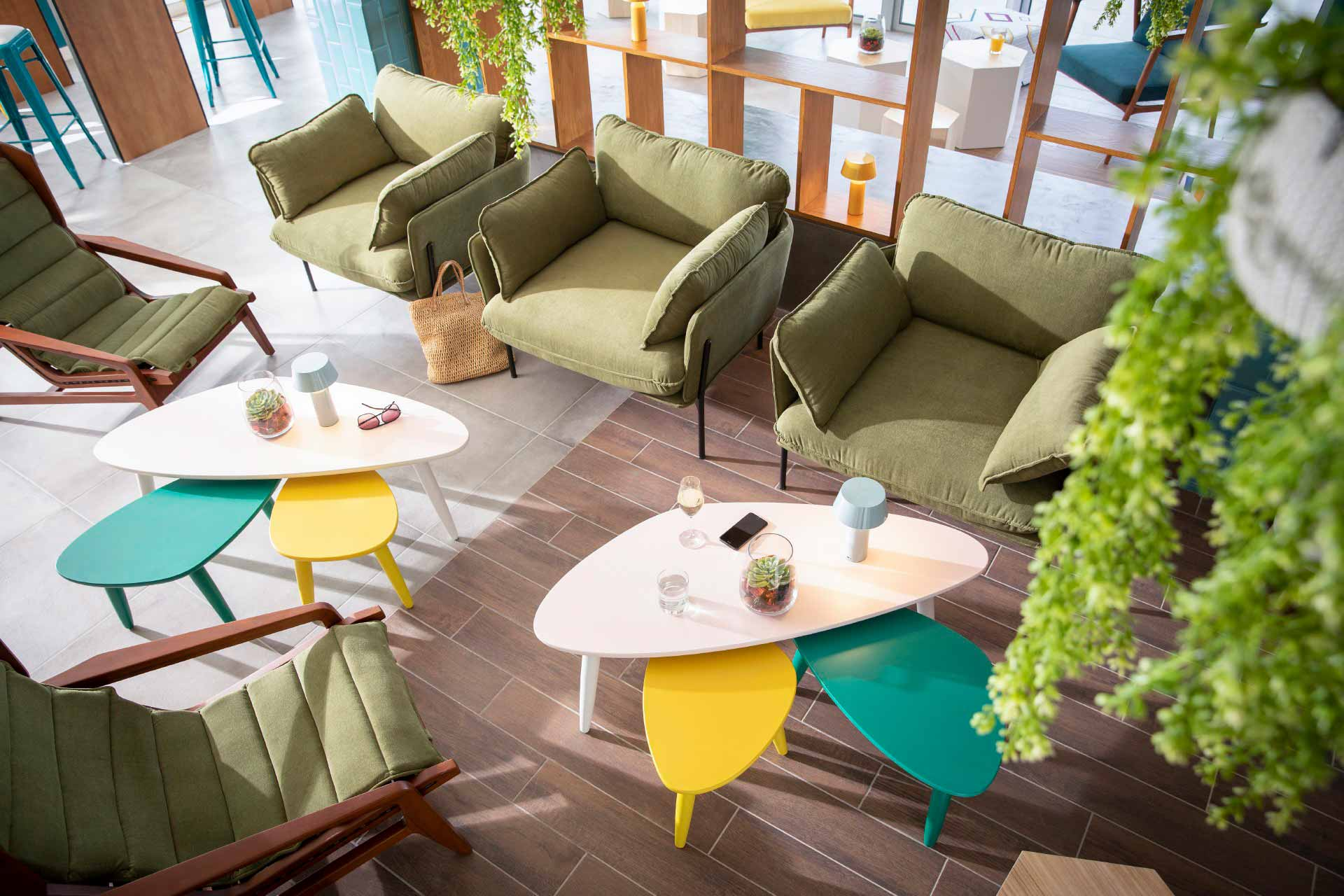 ROBINSON Club Cabo Verde - Indoor Bar