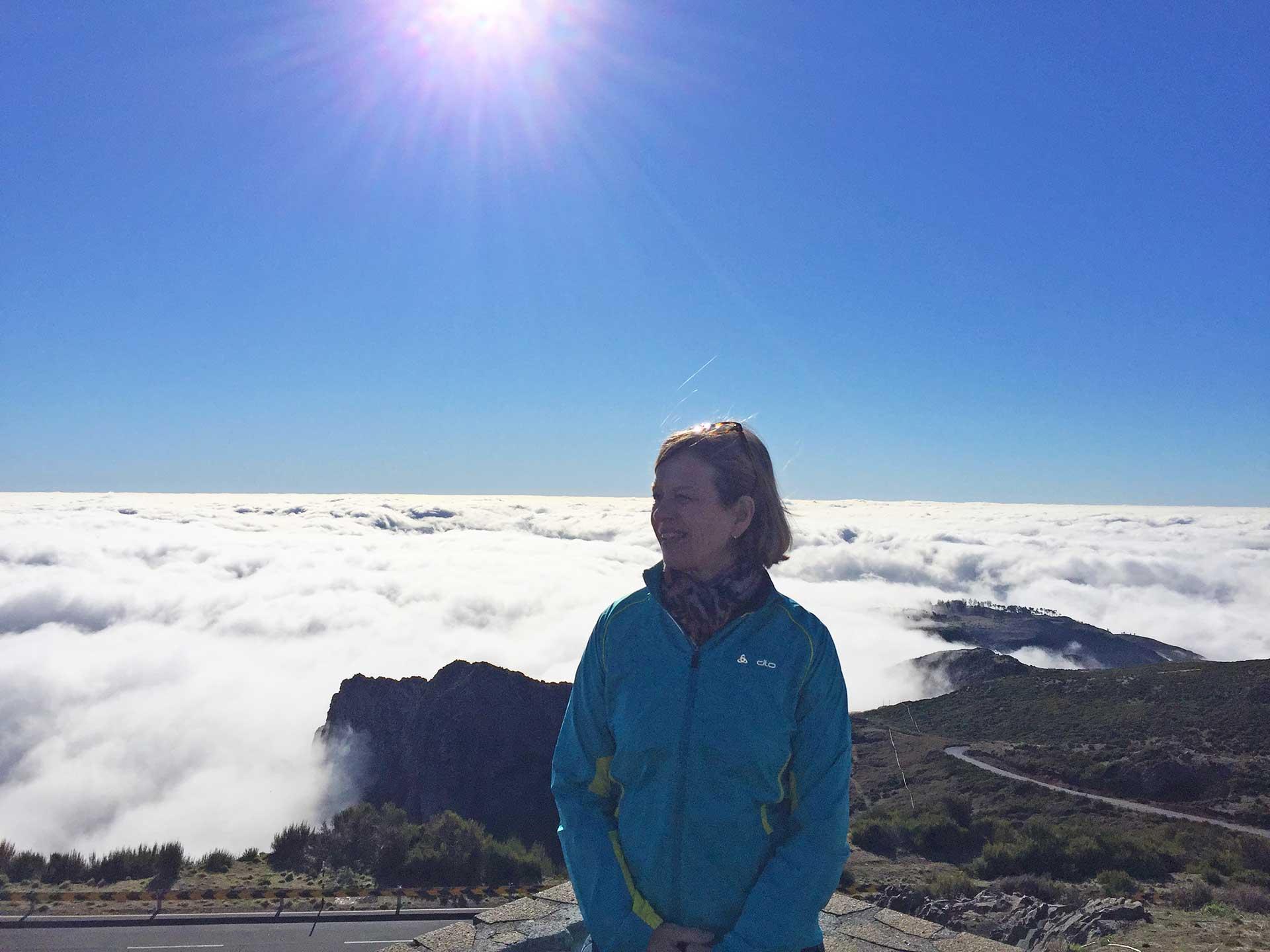 Pico de Ariero