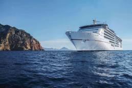 MS EUROPA - Madeira