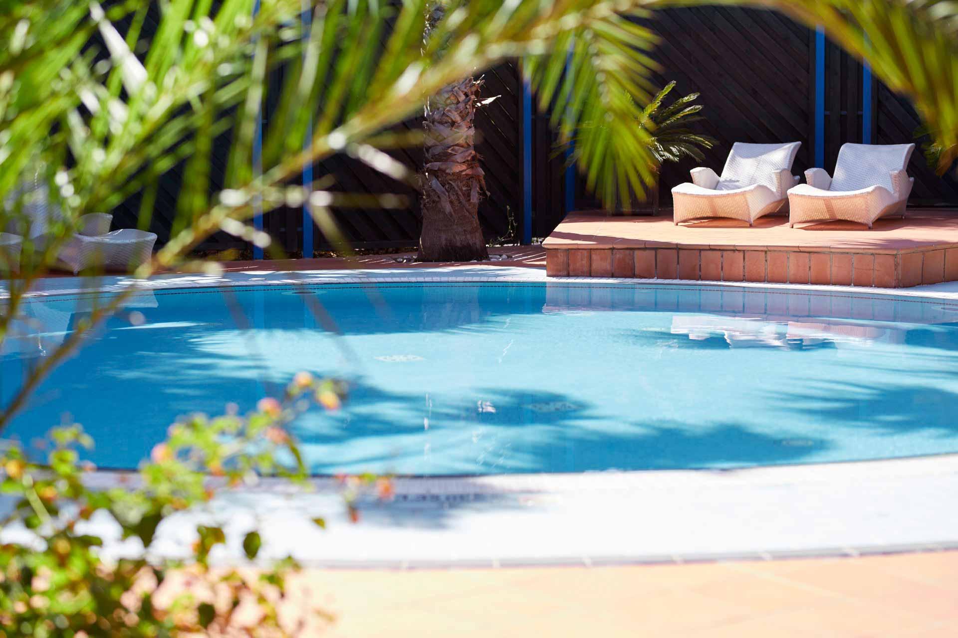 ROBINSON CLUB APULIA - Spa Pool
