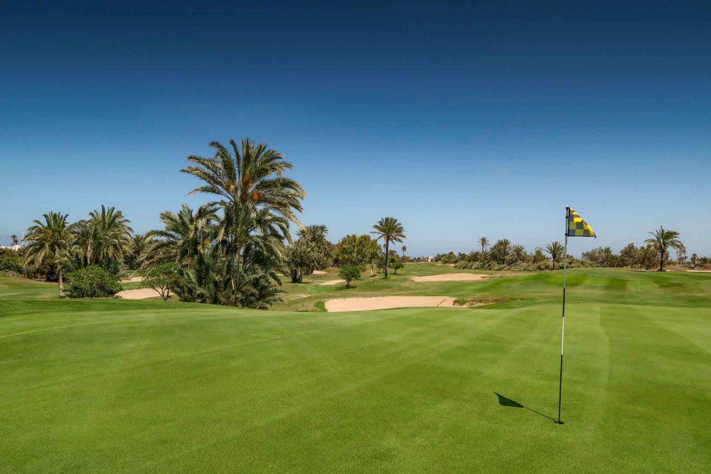 ROBINSON CLUB DJERBA BAHIYA - Golf
