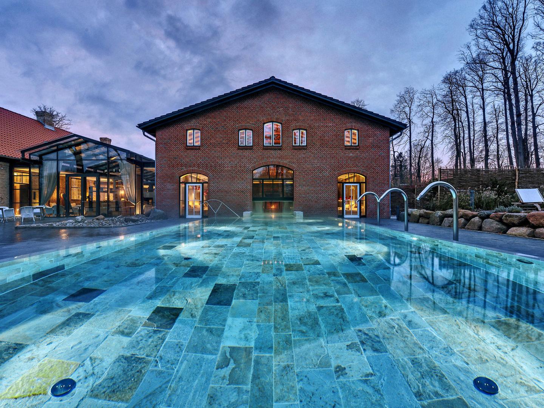 Relais & Chateaux Weissenhaus Grand Village Resort & Spa am Meer