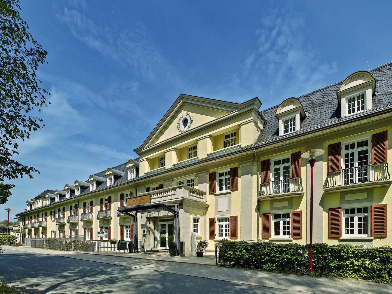 Sante Royale - Hotel & Gesundheitsresort