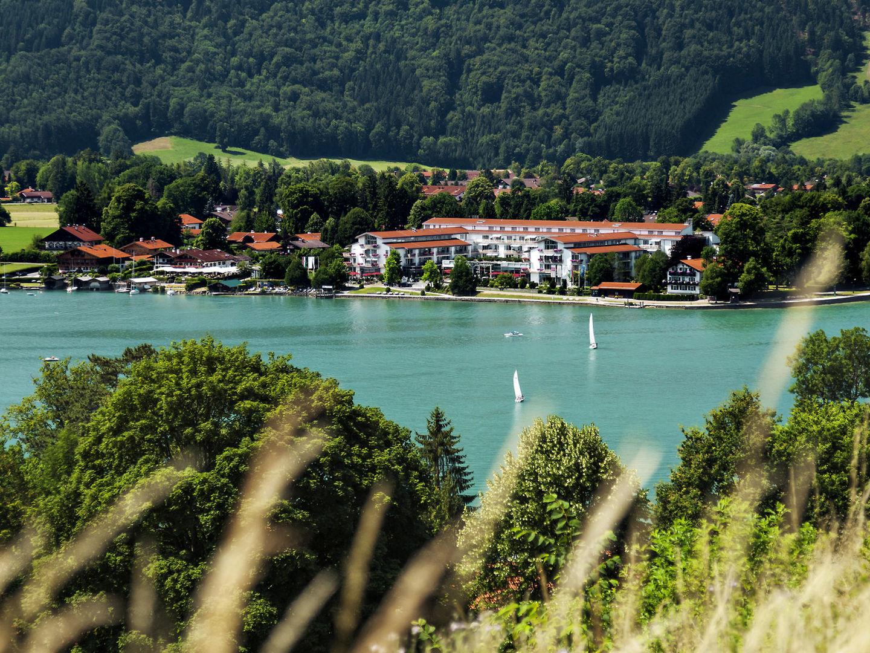 Althoff Seehotel Überfahrt