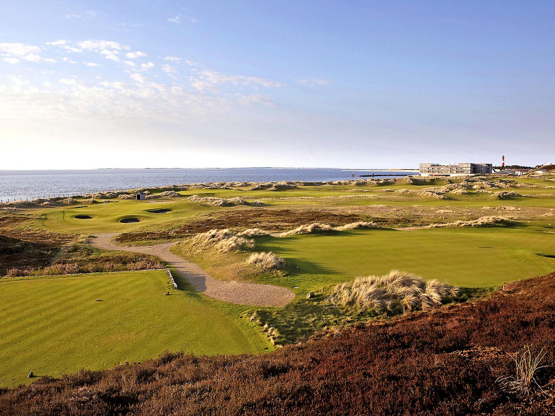 Budersand Hotel-Golf u. Spa-Sylt