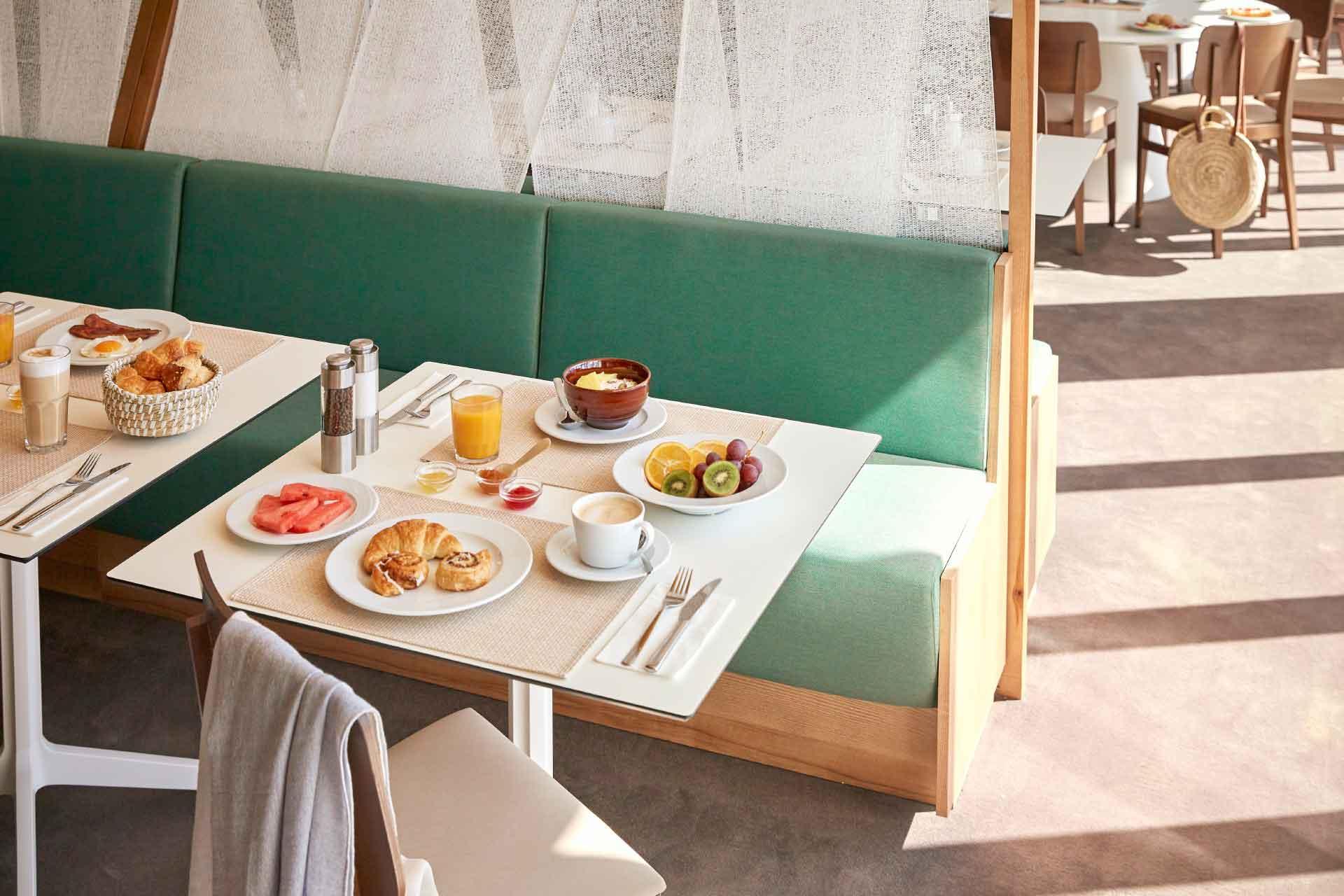 ROBINSON CLUB JANDIA PLAYA - Hauptrestaurant
