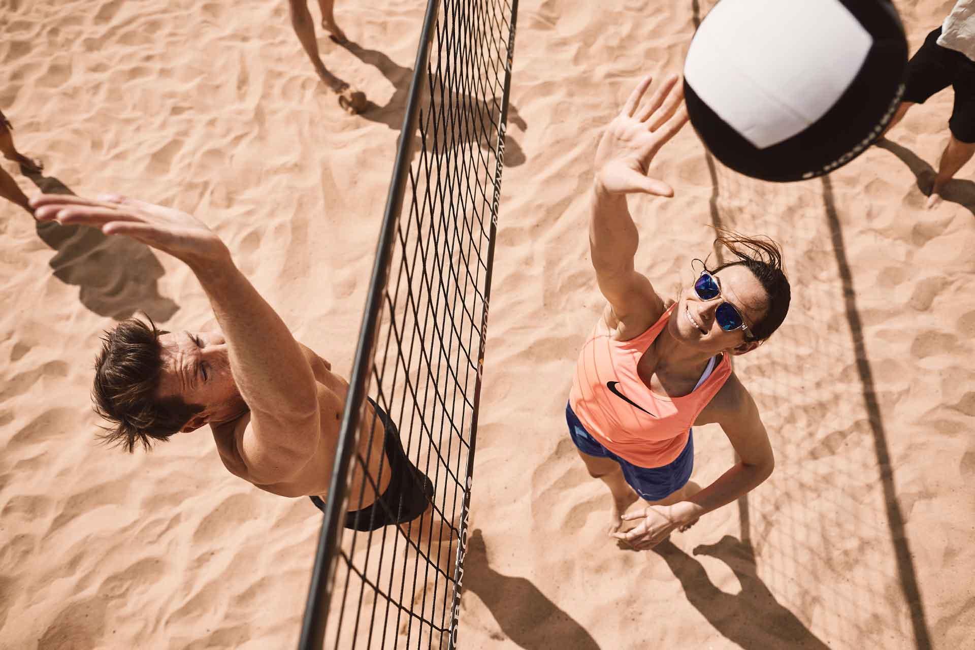 ROBINSON CLUB JANDIA PLAYA - Beachvolleyball