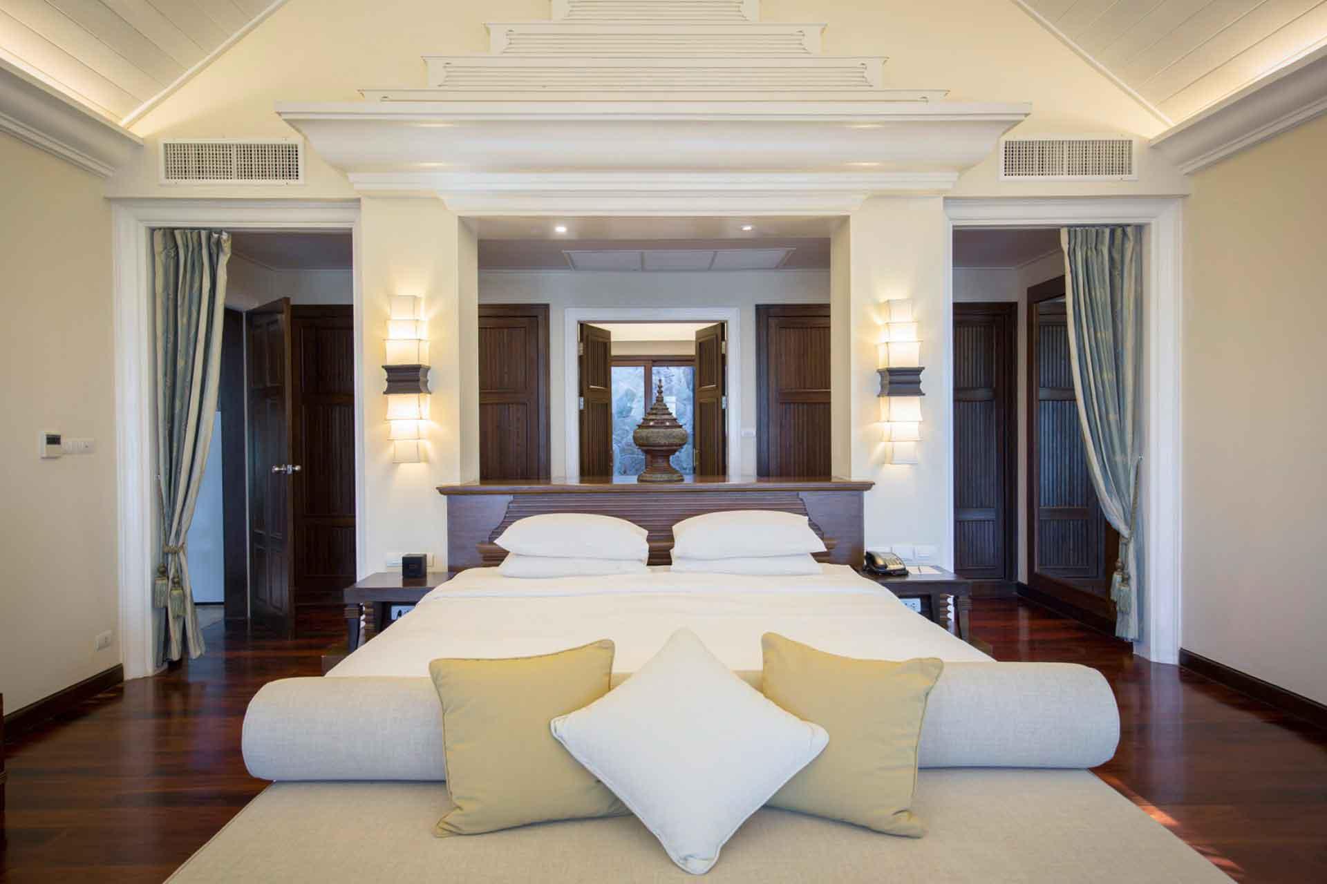 ROBINSON CLUB KHAO LAK - Zimmer