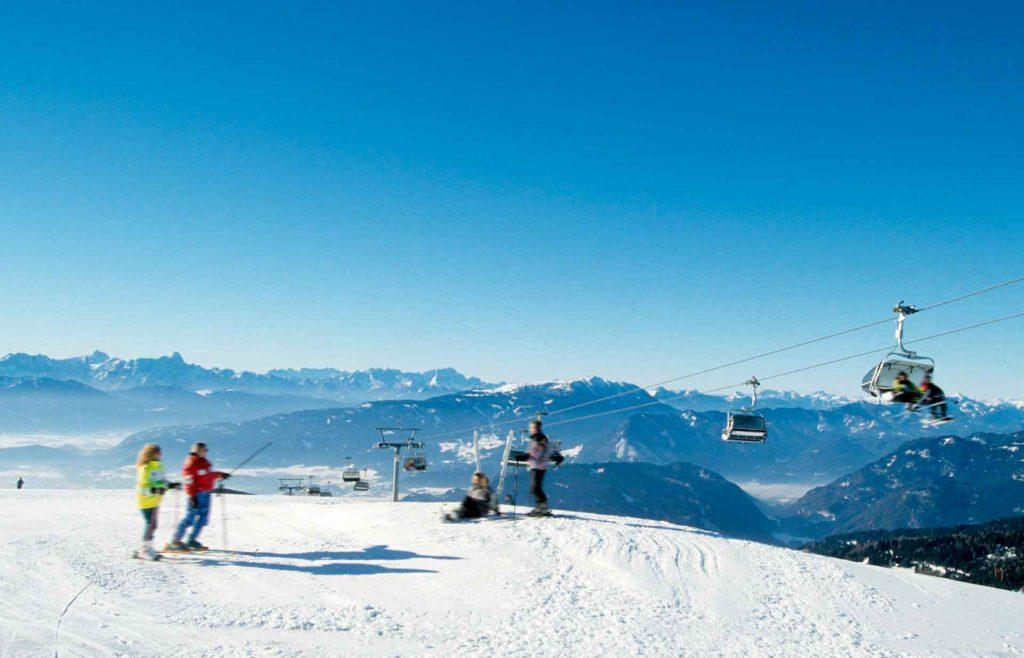 ROBINSON CLUB Landskron - Ski
