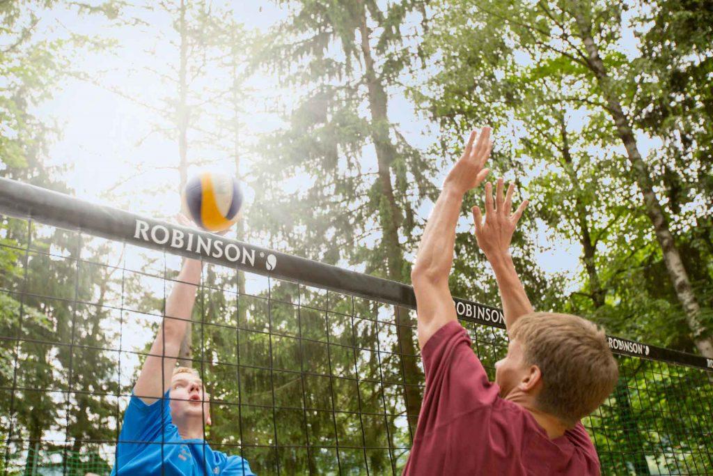 ROBINSON CLUB Landskron - Volleyball