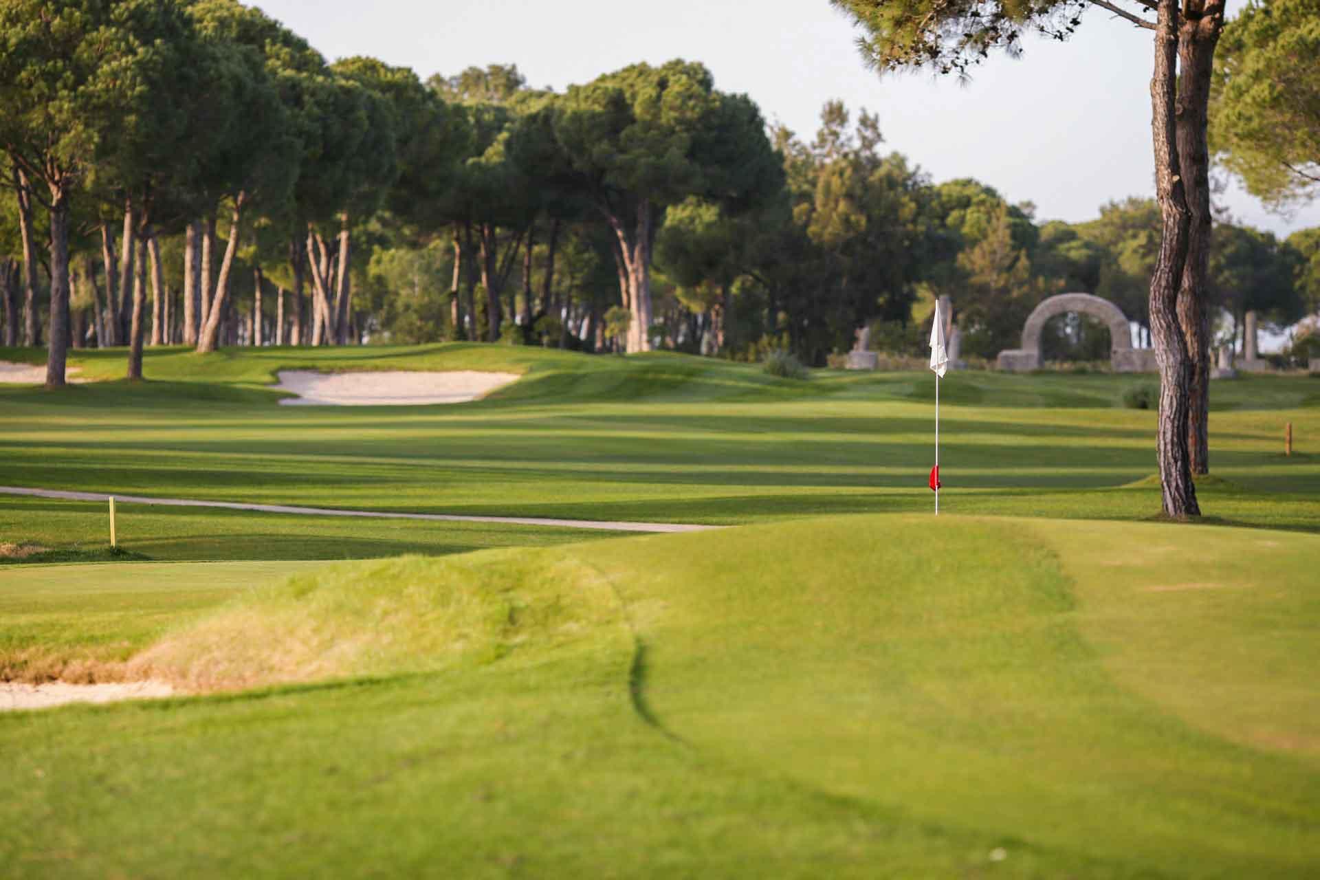 ROBINSON CLUB NOBILIS - Golf