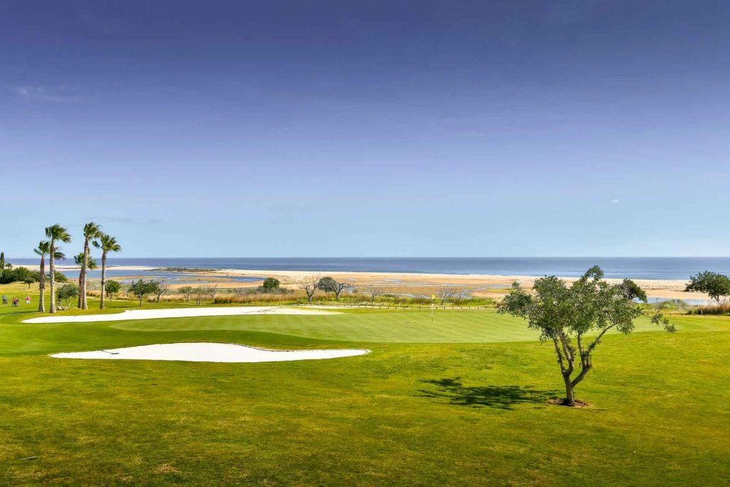 ROBINSON CLUB QUINTA DA RIA - Golf