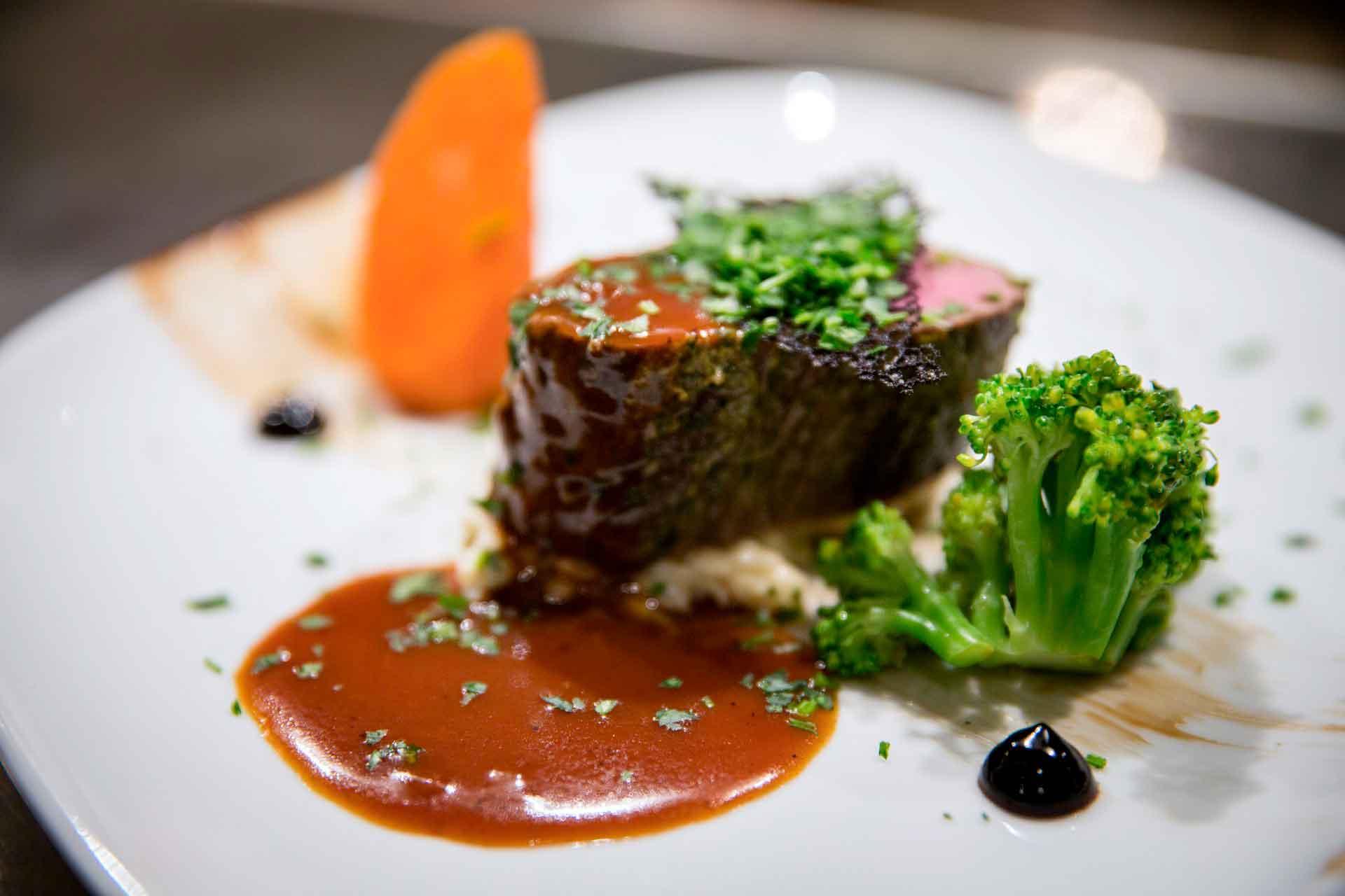 ROBINSON CLUB SARIGERME PARK - Hauptrestaurant