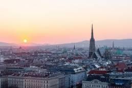 Stephansdom, Wien (Quelle: Unsplash)