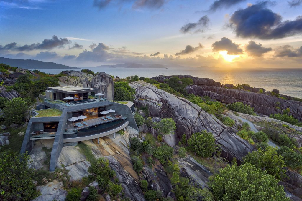 Six Senses ZIL PASYON - Four Bedroom Residence
