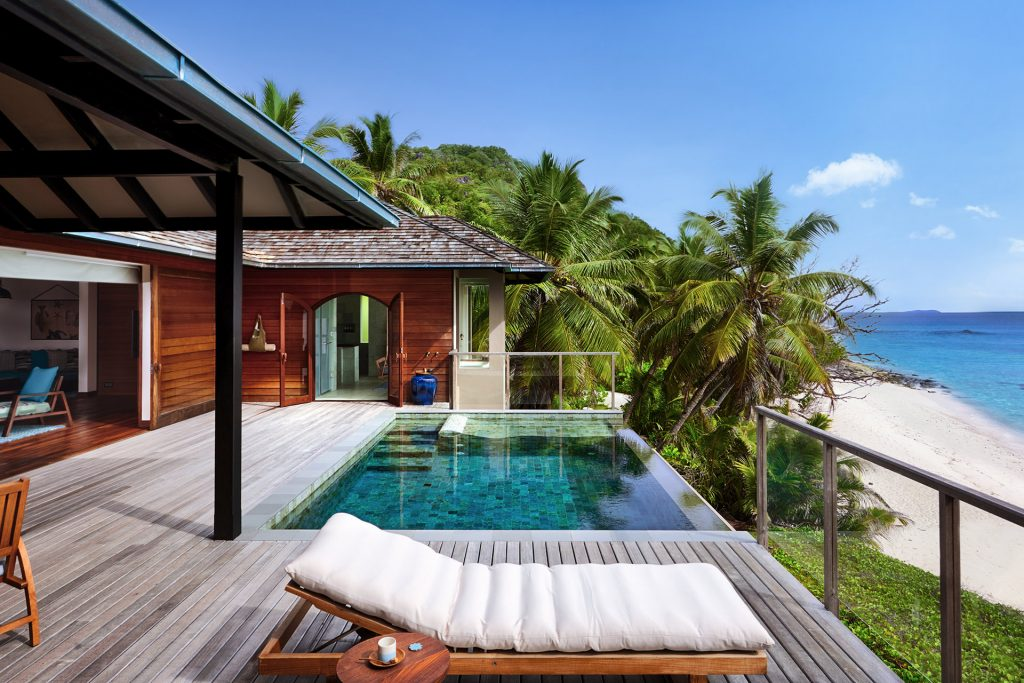 Six Senses ZIL PASYON - Signature Pool Villa