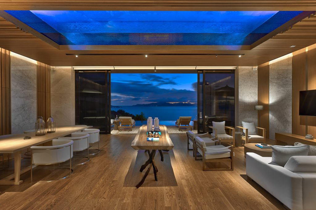 Six Senses ZIL PASYON - Three Bedroom Residence