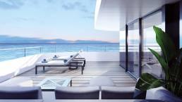 Emerald Azzurra Yacht Suite