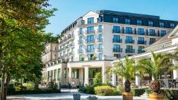 Maison Messmer Baden-Baden - Hommage Luxury Hotels Collection