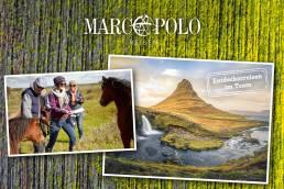 Marco Polo Reisen - Island