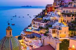Studiosus smart&small Golf von Neapel