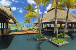Mauritius Trou aux Biches Beachcomber