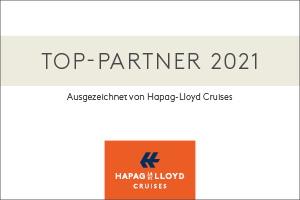Hapag Lloyd Toppartner 2021