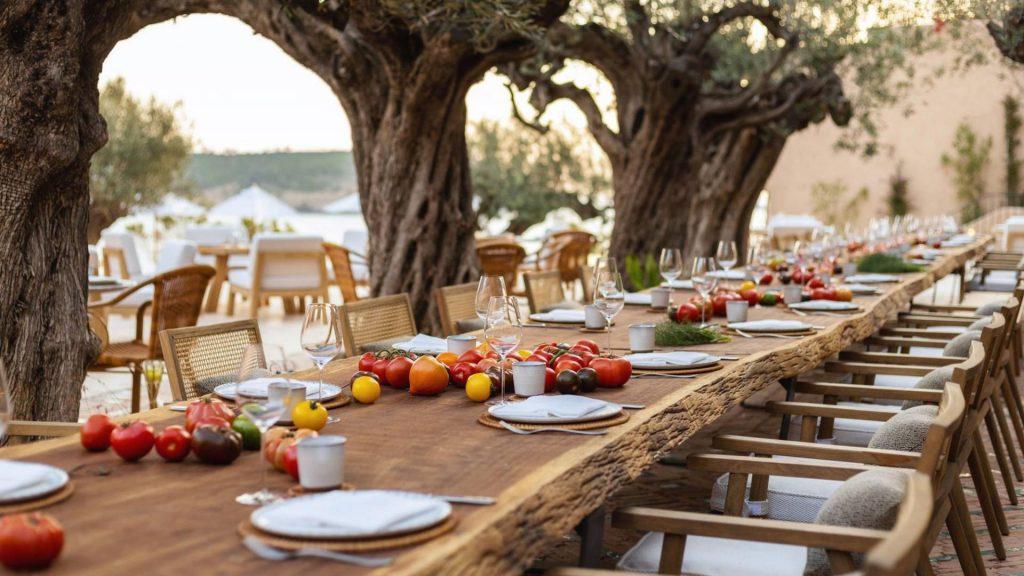 Six Senses Ibiza - Restaurants