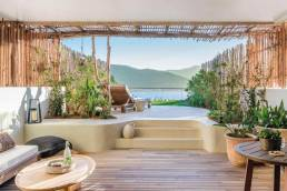 Six Senses Ibiza - Terrace_with_private_sundeck_and_sea_view